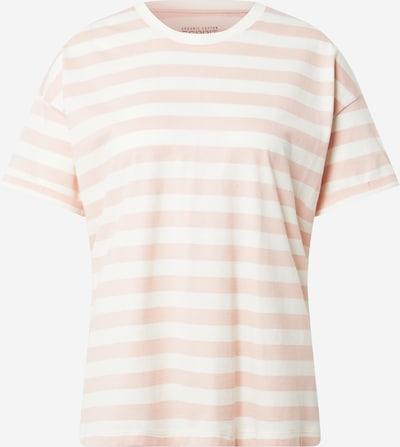 ESPRIT Тениска в телесен цвят / кайсия, Преглед на продукта