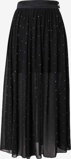 PATRIZIA PEPE Rok 'GONNA' in de kleur Zwart / Wit, Productweergave