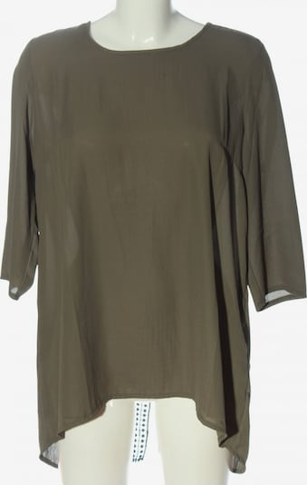 Collection Langarm-Bluse in L in khaki, Produktansicht