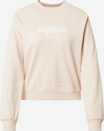 NA-KD Collegepaita 'Daydream' värissä roosa, Tuotenäkymä