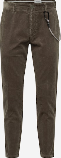 Marc O'Polo DENIM Chino trousers in olive, Item view