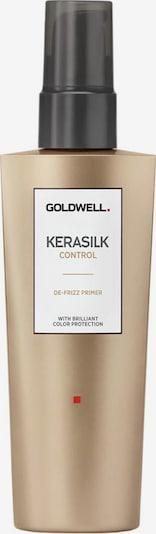 Goldwell Kerasilk Haarprimer 'De-Frizz' in transparent, Produktansicht