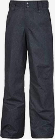 PROTEST Sporthose ' LEVID JR' in dunkelblau, Produktansicht