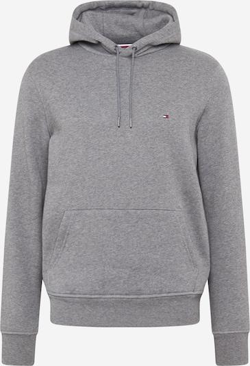 TOMMY HILFIGER Sweatshirt in de kleur Donkergrijs, Productweergave