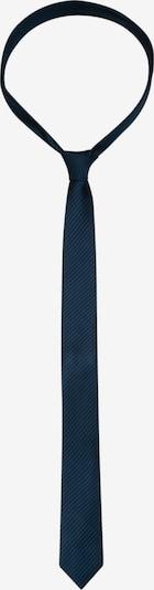 SEIDENSTICKER Krawatte in blau, Produktansicht