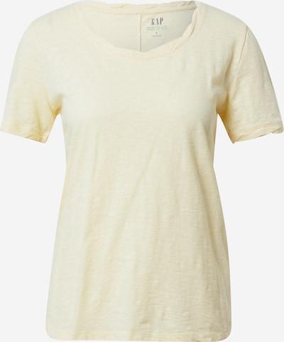 GAP Тениска в кремаво, Преглед на продукта