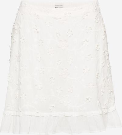 Fabienne Chapot Rok in de kleur Wit, Productweergave