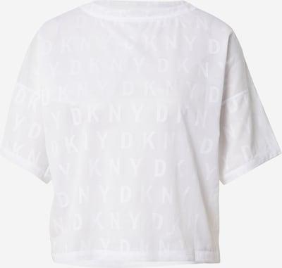 DKNY Performance Funktionsshirt in weiß, Produktansicht