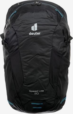 DEUTER Backpack 'Speed Lite' in Black