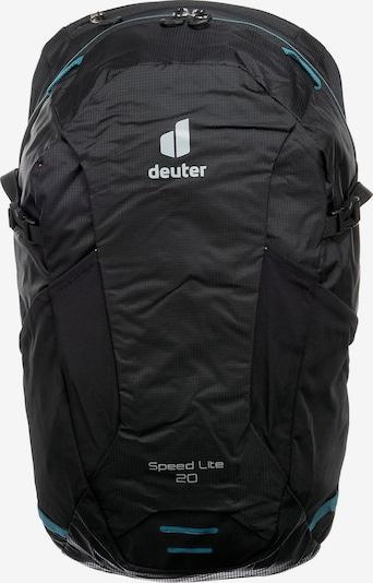 DEUTER Rucksack 'Speed Lite' in blau / schwarz, Produktansicht