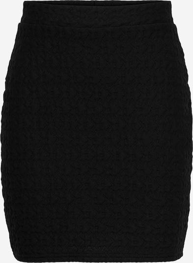 Only Maternity Jupe en noir, Vue avec produit