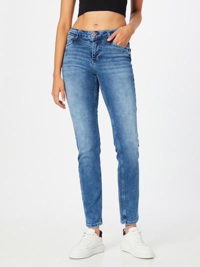 PULZ Jeans Jeans 'Emma' in Blue denim, View model