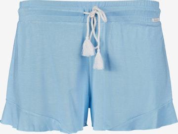 zils Skiny Pidžamas bikses