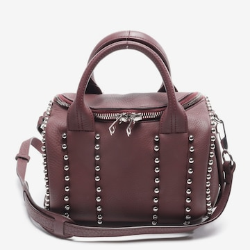 Alexander Wang Bag in One size in Red