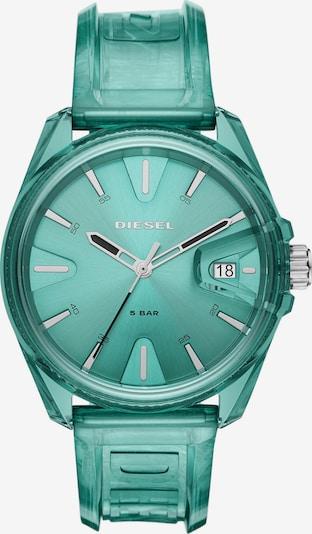 DIESEL Uhr 'Diesel' in jade, Produktansicht