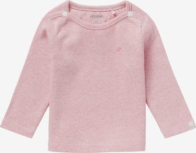 Noppies Shirt 'Natal' in rosa, Produktansicht