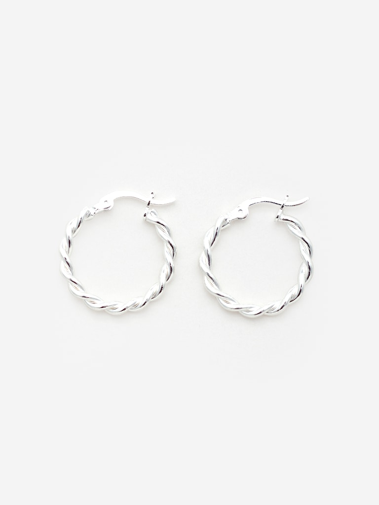 Boucles d'oreilles 'Theresia'