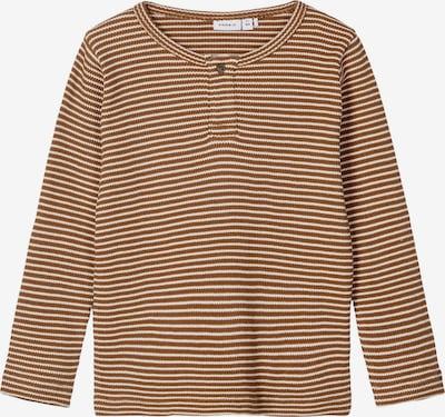 NAME IT Tričko 'Sewoe' - krémová / nažloutlá, Produkt
