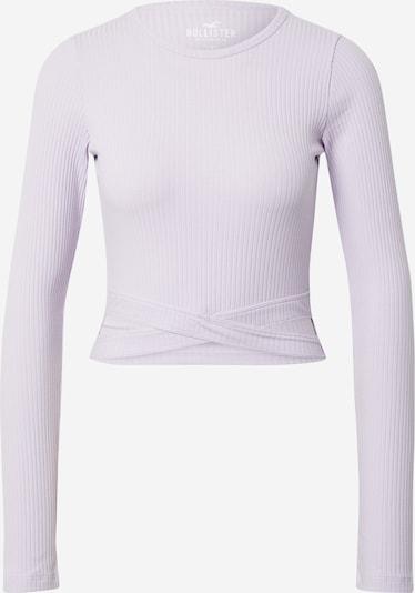 HOLLISTER Тениска в пастелнолилаво, Преглед на продукта
