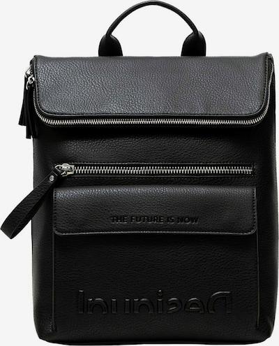 Desigual Rugzak 'Nerano' in de kleur Zwart, Productweergave