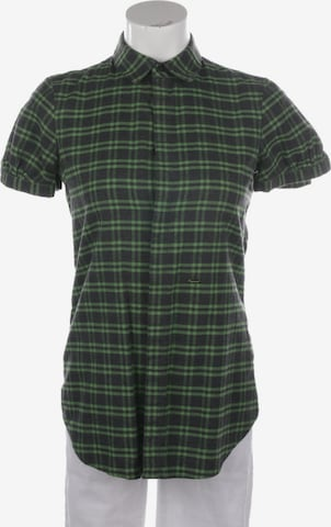 DSQUARED2  Blouse & Tunic in S in Green