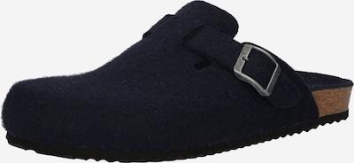 GEOX Slipper 'GHITA' in Dark blue, Item view