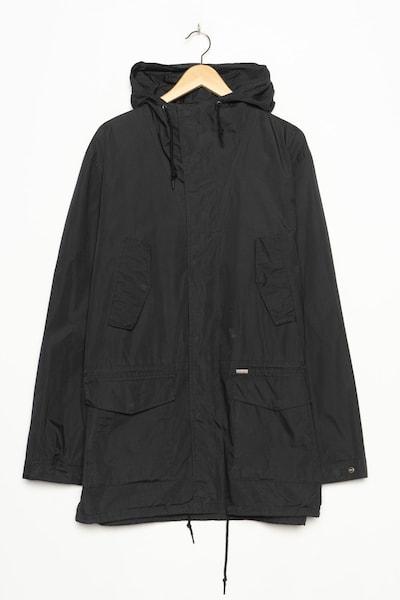 Carhartt WIP Parka Mantel in XXL in schwarz, Produktansicht