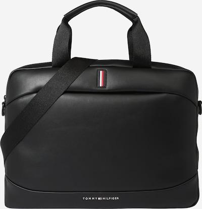 Borsa per laptop 'METRO' TOMMY HILFIGER di colore nero, Visualizzazione prodotti