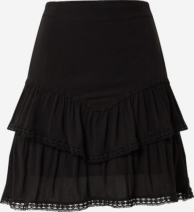 Fabienne Chapot Rock 'Lara' in schwarz, Produktansicht