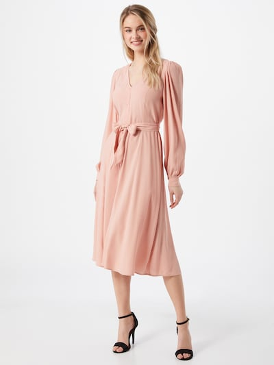 2NDDAY Kleid 'Marcia' in rosa, Modelansicht