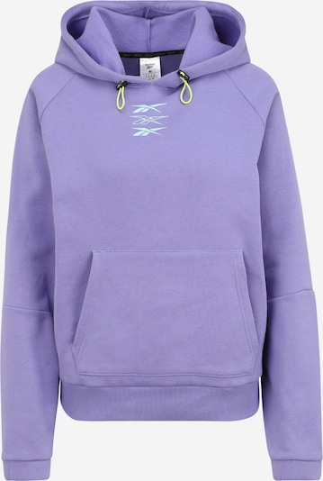 REEBOK Športna majica 'Hannah' | svetlo lila barva, Prikaz izdelka
