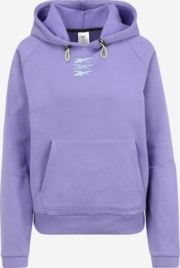REEBOK Sport sweatshirt 'Hannah' i ljuslila, Produktvy