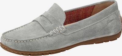 SIOUX Schuh in hellblau, Produktansicht