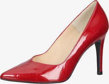 Escarpins PETER KAISER en rouge
