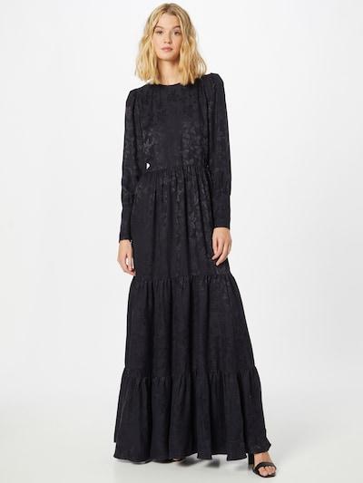 IVY & OAK Kleid in dunkelblau, Modelansicht