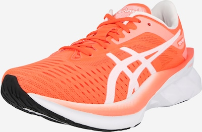 ASICS Running shoe 'NOVABLAST TOKYO' in light red / white, Item view