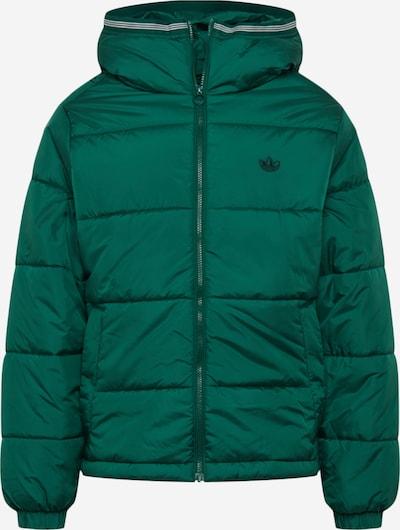 Žieminė striukė iš ADIDAS ORIGINALS , spalva - žalia, Prekių apžvalga