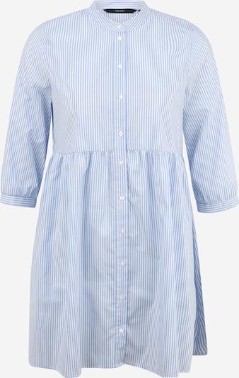 Vero Moda Petite Kleid 'Sisi' in blau / weiß, Produktansicht