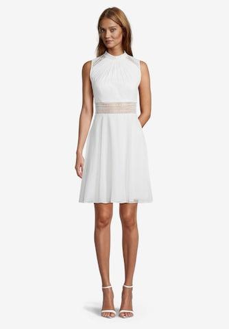 Vera Mont Kleid in Weiß