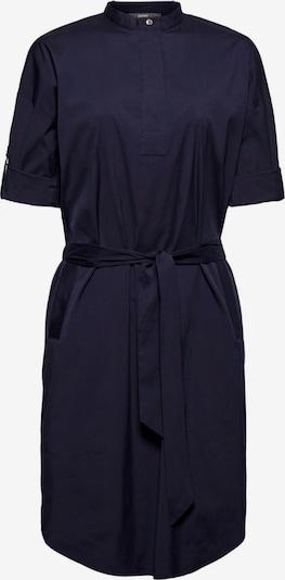 Esprit Collection Jurk in de kleur Donkerblauw, Productweergave