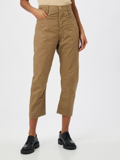 G-Star RAW Püksid brokaat, Modellivaade