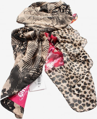 Dept. Scarf & Wrap in One size in Pink / Black / White, Item view