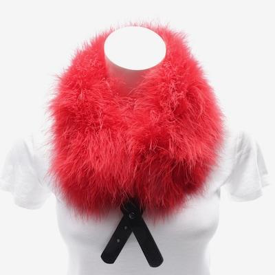 Riani Schal in One Size in rot, Produktansicht
