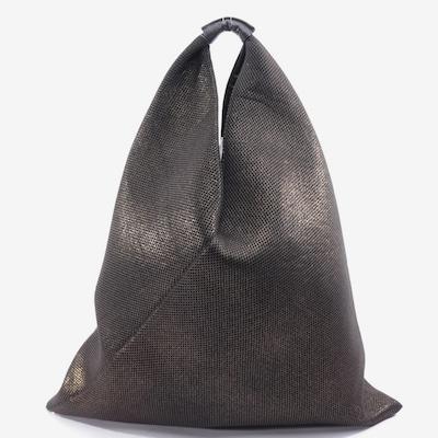 Maison Martin Margiela Bag in L in Gold / Black, Item view