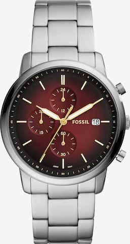 FOSSIL Uhr in Rot