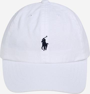 balts Polo Ralph Lauren Hūte