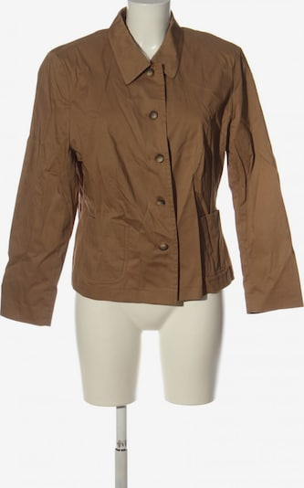 FAIR LADY Blusenjacke in XL in braun, Produktansicht