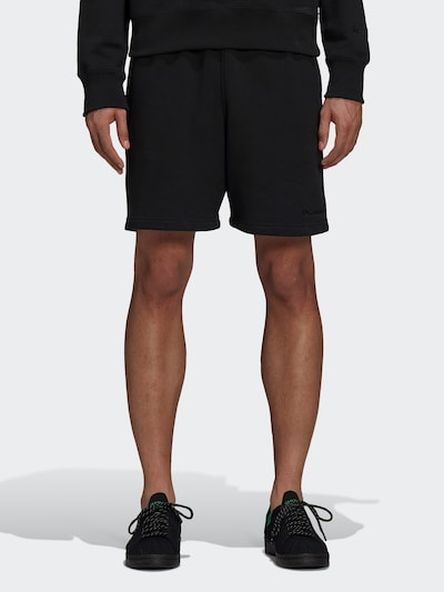 ADIDAS ORIGINALS Shorts in schwarz, Modelansicht