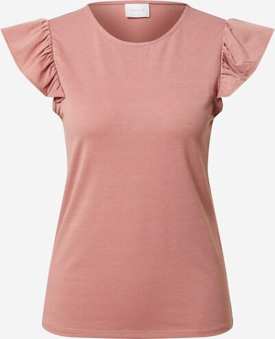 VILA Shirt 'EDENA' in Dusky pink, Item view