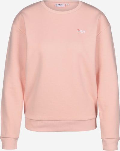 FILA Sweatshirt 'Effie' in pastellpink, Produktansicht
